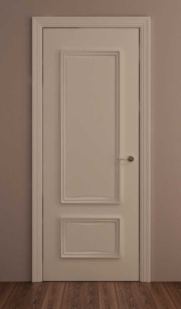 Артикул 4.1 - 600 x 2000, RAL 1019