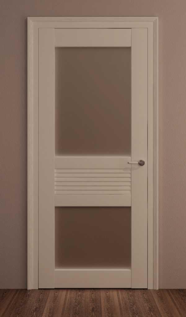 Артикул: 4.3-жс2м - 600 x 2000, RAL 1019