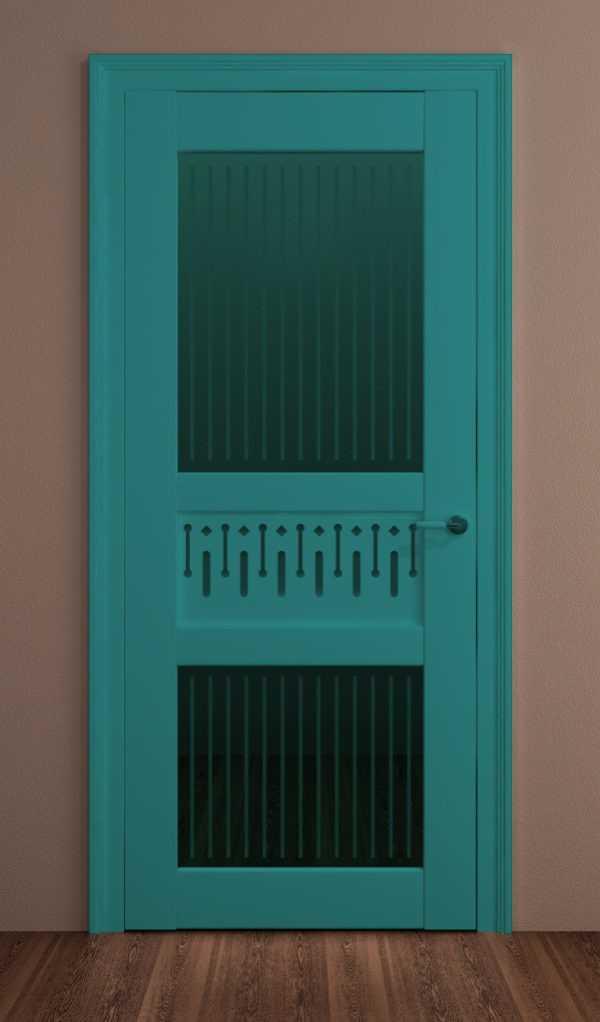 Артикул: 4.3-рс3у - 600 x 2000, RAL 5021
