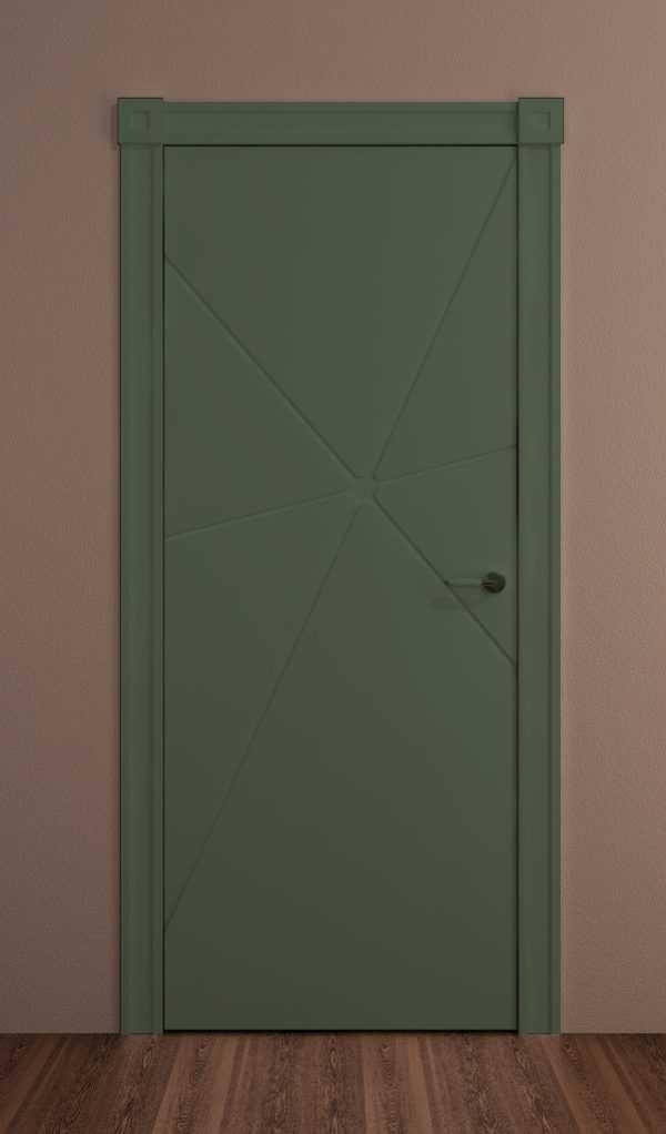 Артикул 3.3 - 600 x 2000, RAL 6031