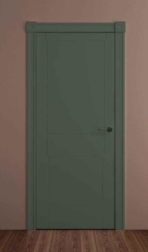 Артикул 3.7 - 600 x 2000, RAL 6031