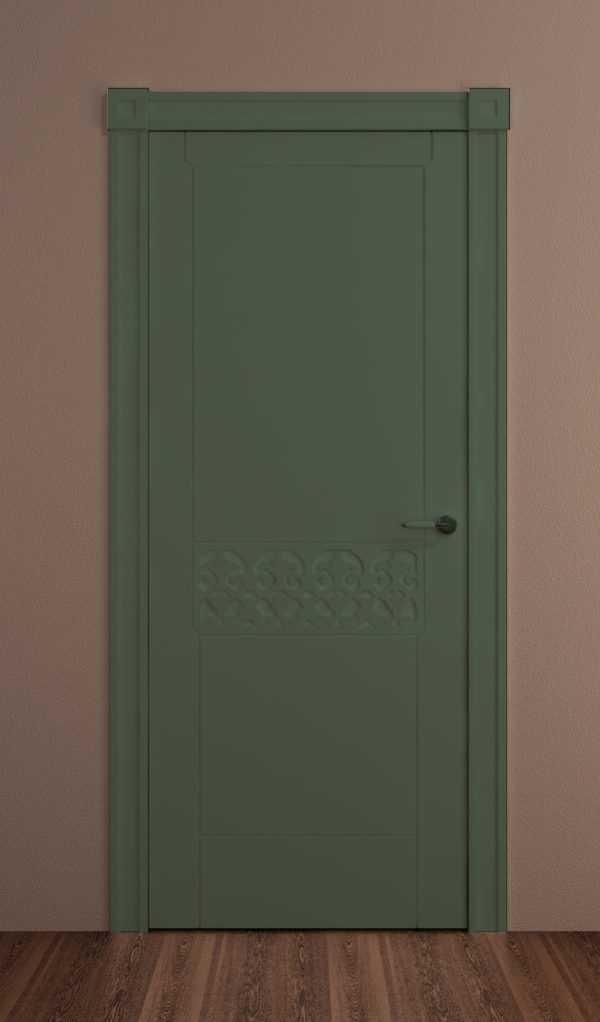 Артикул 3.7-д - 600 x 2000, RAL 6031