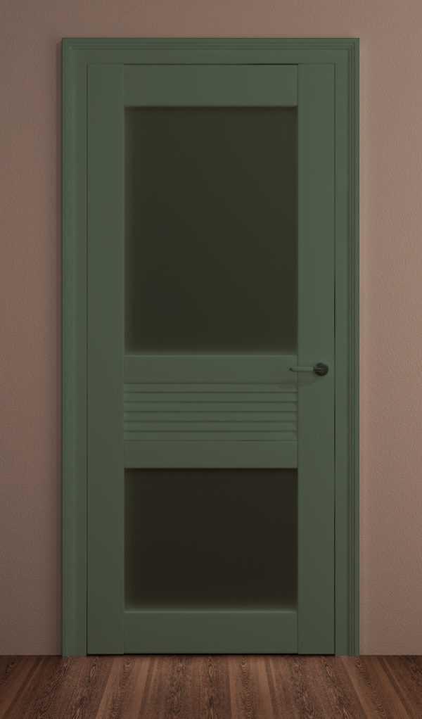 Артикул: 4.3-жс2м - 600 x 2000, RAL 6031