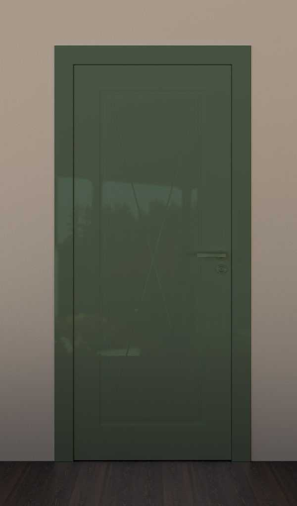 Артикул: 1.9-г - 600 x 2000, RAL 6031