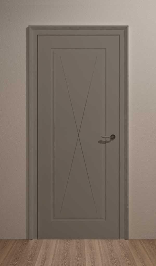 Артикул: 1.9 - 600 x 2000, RAL 7006