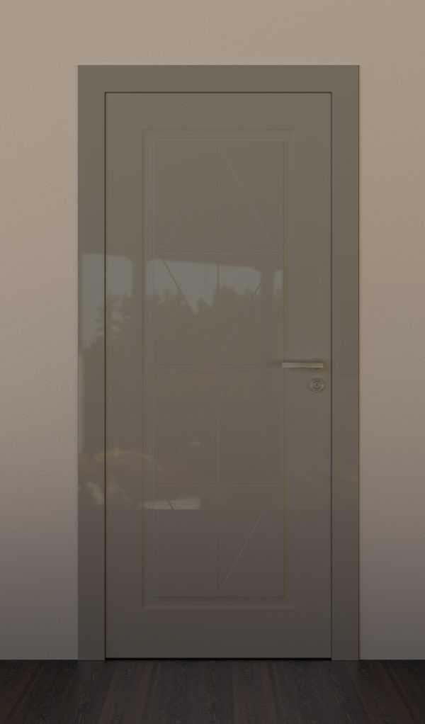 Артикул: 1.11-г - 600 x 2000, RAL 7006