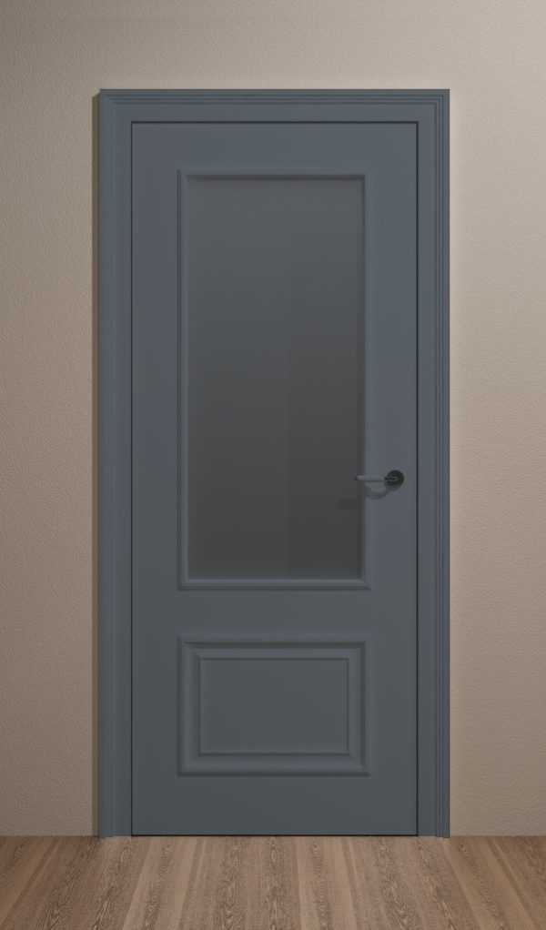 Артикул 2.1-c1m - 600 x 2000, RAL 7011