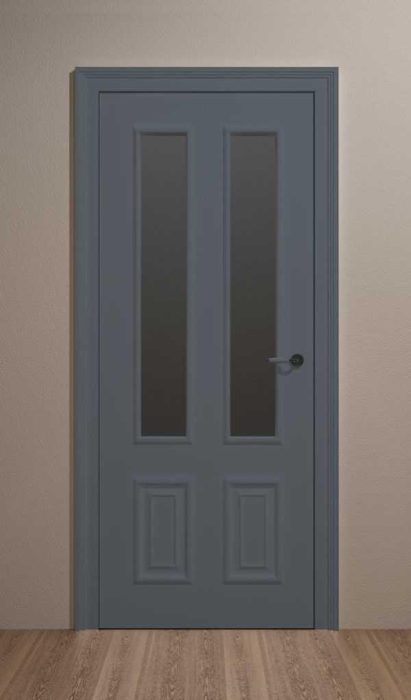 Артикул 2.6-c2 - 600 x 2000, RAL 7011