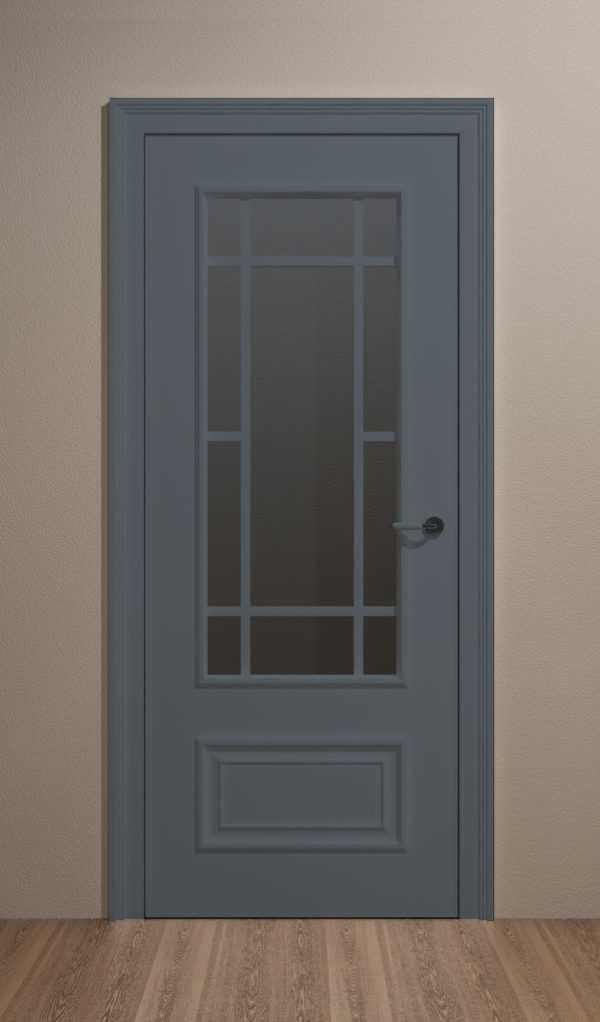 Артикул 2.9-c1p4 - 600 x 2000, RAL 7011