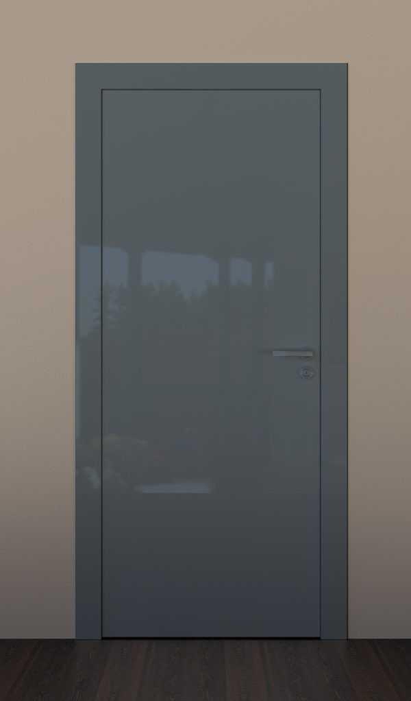 Артикул: 3.0-г - 600 x 2000, RAL 7011