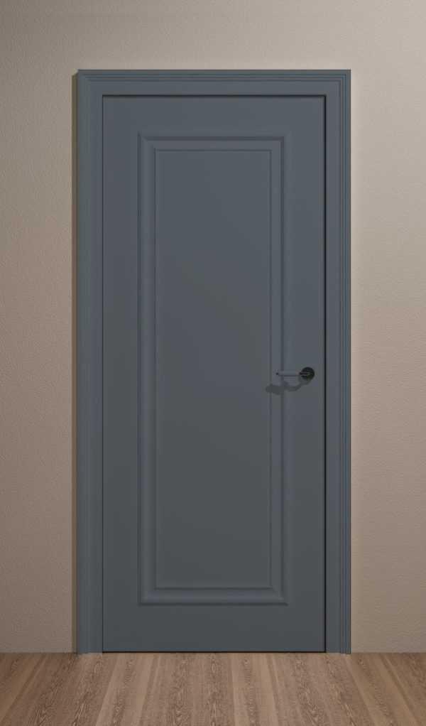 Артикул 2.0 - 600 x 2000, RAL 7011