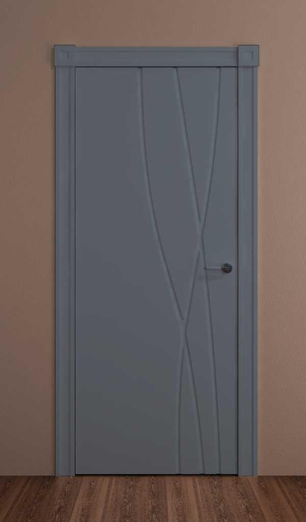 Артикул 3.4 - 600 x 2000, RAL 7011