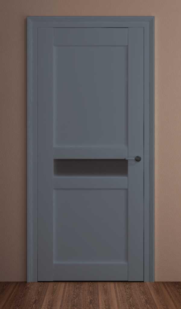 Артикул 3.6-с1 - 600 x 2000, RAL 7011