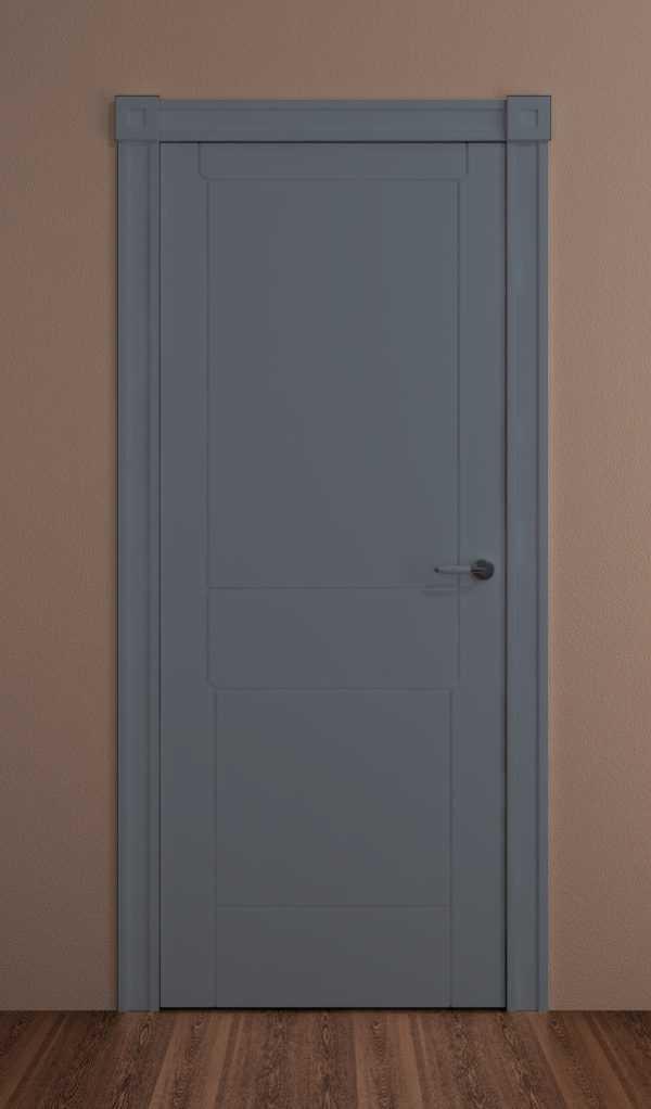 Артикул 3.7 - 600 x 2000, RAL 7011