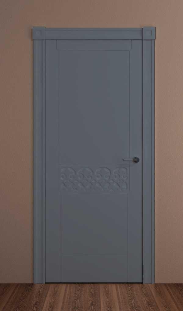 Артикул 3.7-д - 600 x 2000, RAL 7011