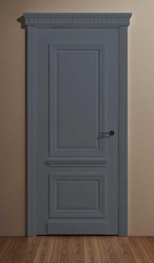 Артикул 5.1-д - 600 x 2000, RAL 7011