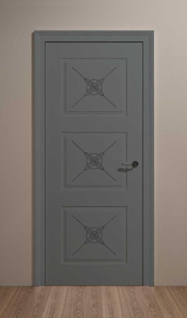 Артикул: 1.12 - 600 x 2000, RAL 7012