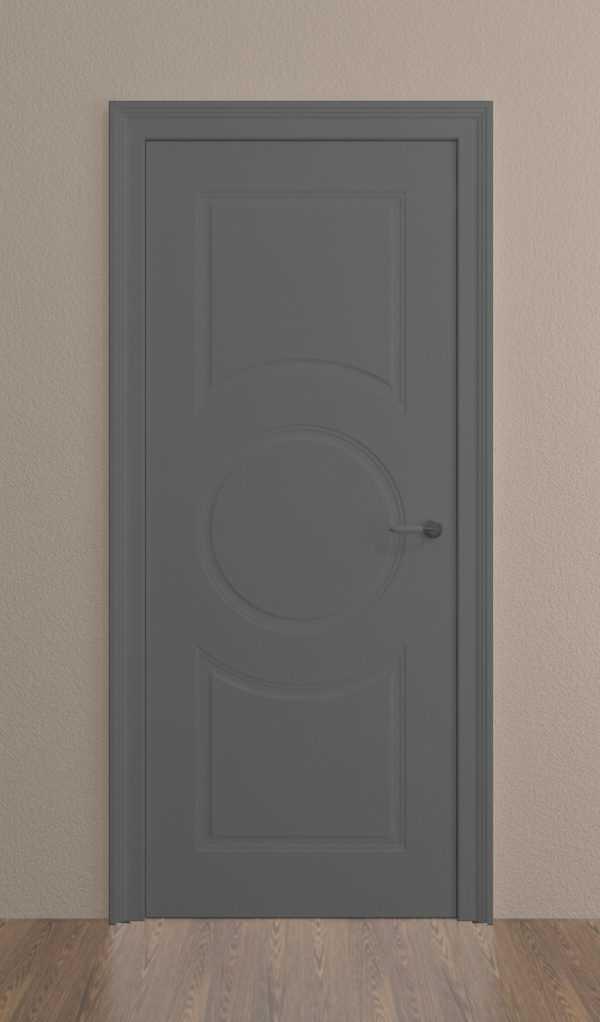 Артикул 1.13 - 600 x 2000, RAL 7012