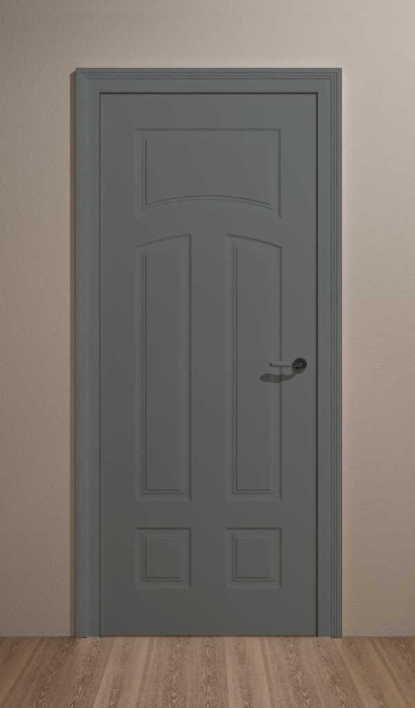 Артикул: 1.2 - 600 x 2000, RAL 7012