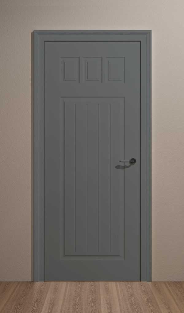 Артикул: 1.3 - 600 x 2000, RAL 7012