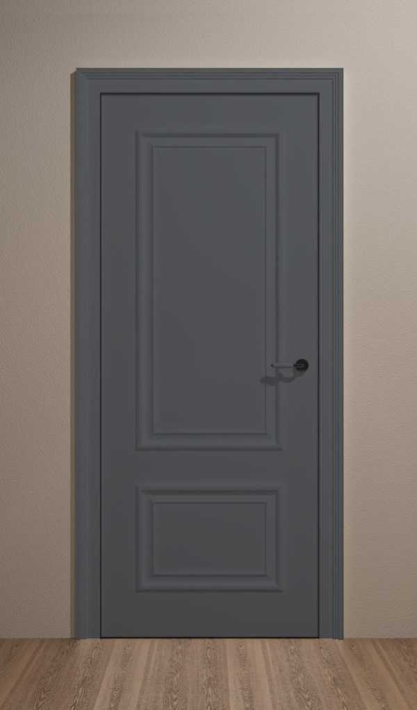 Артикул 2.1 - 600 x 2000, RAL 7024