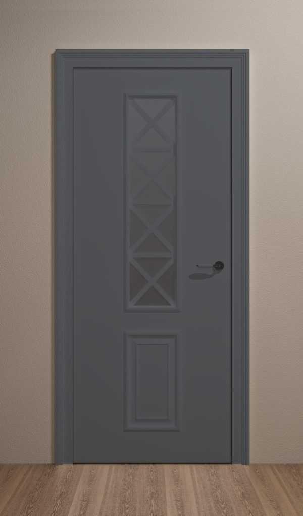 Артикул 2.2-c1p1m - 600 x 2000, RAL 7024