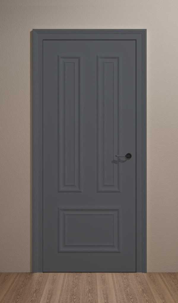Артикул 2.4 - 600 x 2000, RAL 7024