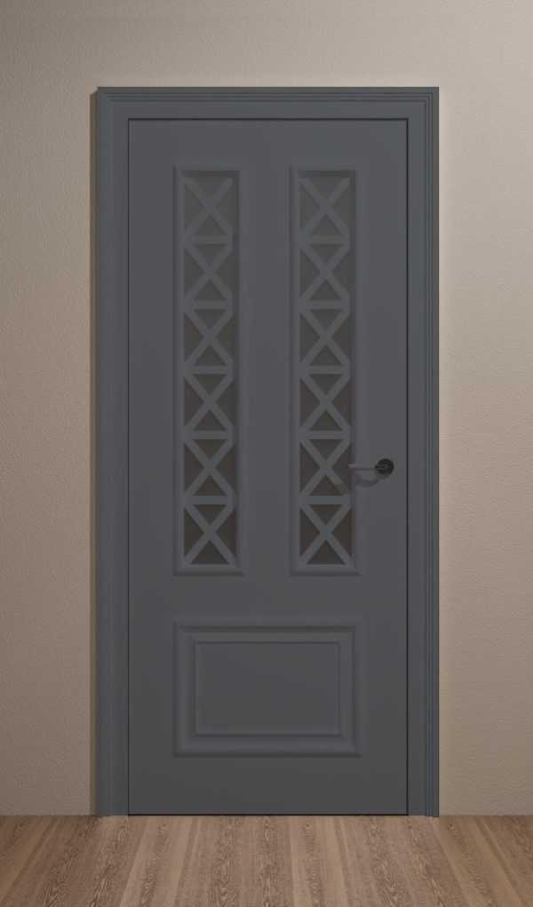 Артикул 2.4-c2p1m - 600 x 2000, RAL 7024