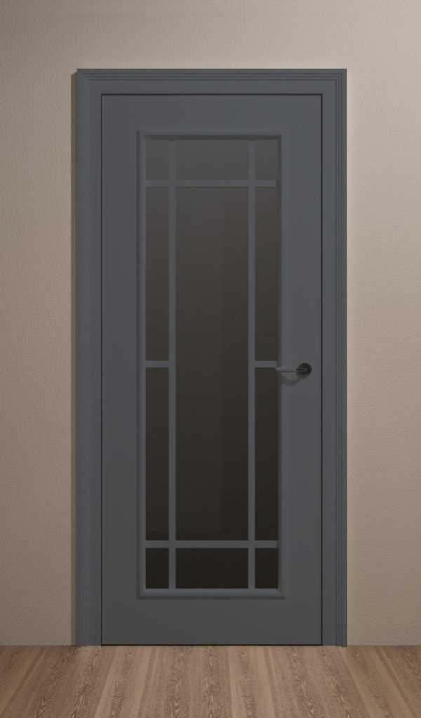 Артикул 2.0-c1p4 - 600 x 2000, RAL 7024