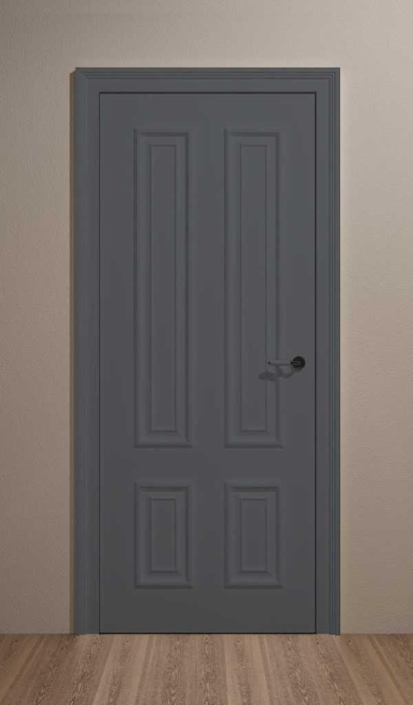 Артикул 2.6 - 600 x 2000, RAL 7024
