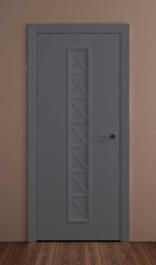 Артикул 2.12-p1 - 600 x 2000, RAL 7024