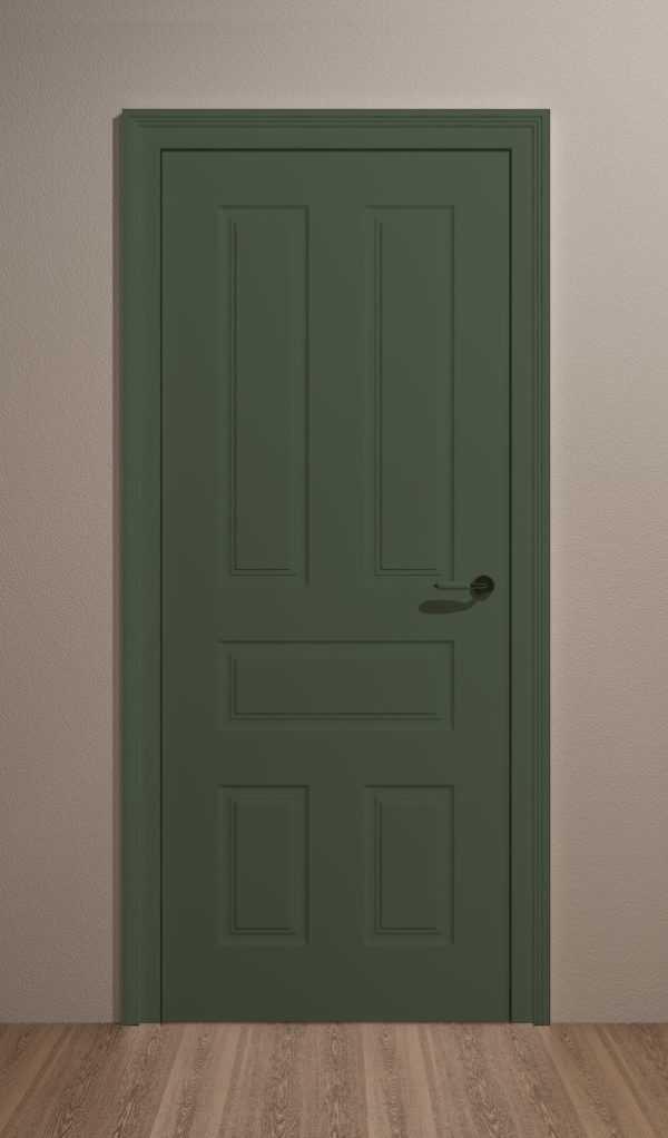 Артикул: 1.7 - 600 x 2000, RAL 6031
