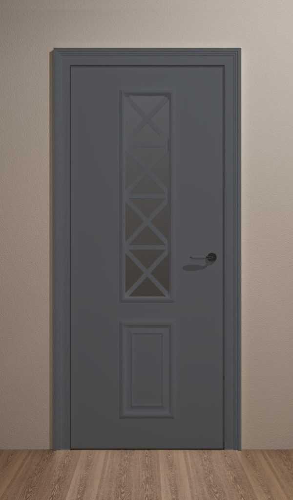 Артикул 2.2-c1p1 - 600 x 2000, RAL 7024