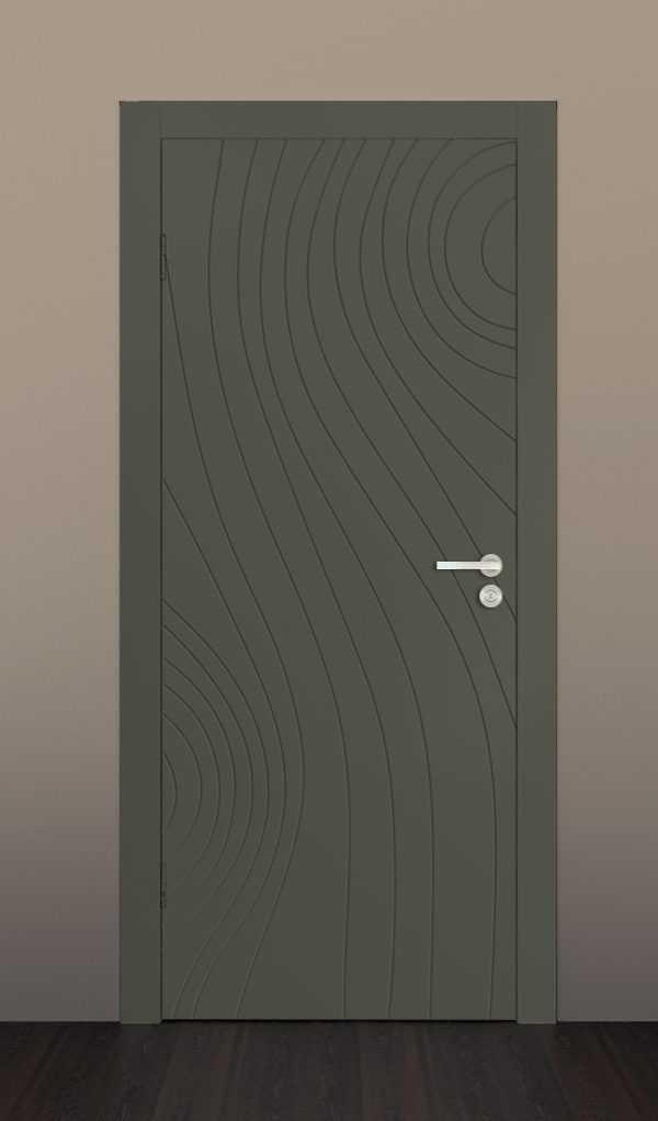 Артикул 3.8 - 600 x 2000, RAL 6031