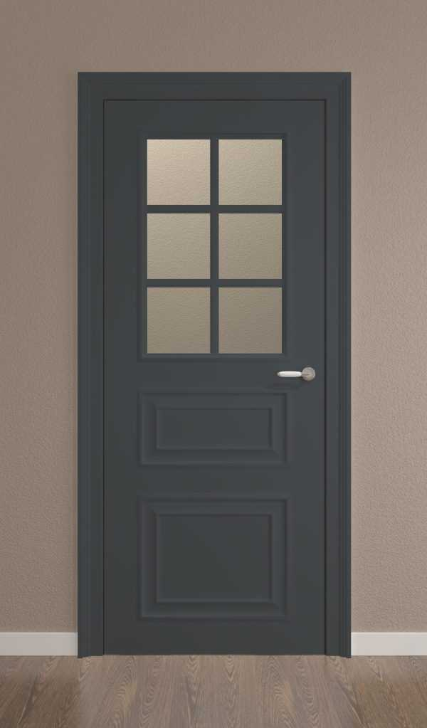 dver artikul 23 c1p2 ral 7011 600x1023 - Артикул 2.3-c1p2_3д